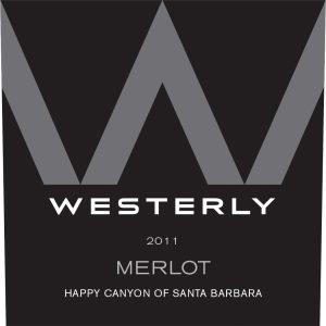 Westerly Merlot Image