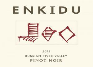Enkidu Russian River Valley Pinot Noir Image