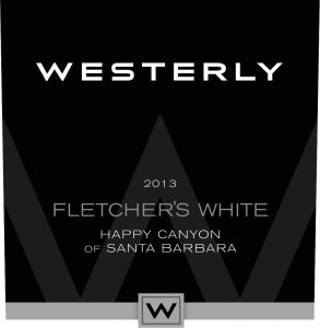 Westerly Fletcher's White Image