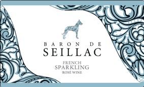 Baron de Seillac Brut Rosé Image