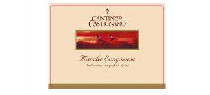 Cantine di Castignano Marche Sangiovese IGT Image