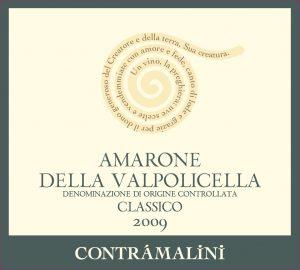 Contramalini Amarone della Valpolicella Classico DOC Image