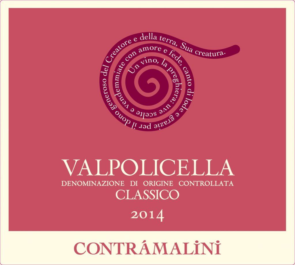 Contramalini Valpolicella Classico DOC Image