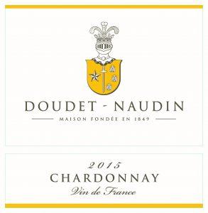 Doudet-Naudin Chardonnay Image