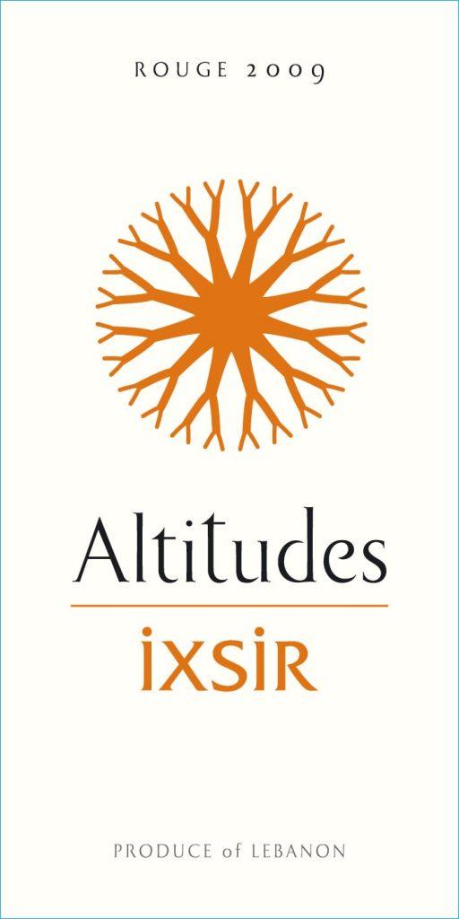 IXSIR Altitudes Red Image