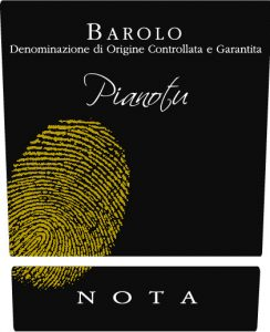 NOTA Pianotu Barolo Image