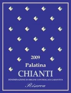 Fattoria Collefiorito Palatina Chianti DOCG Riserva Image