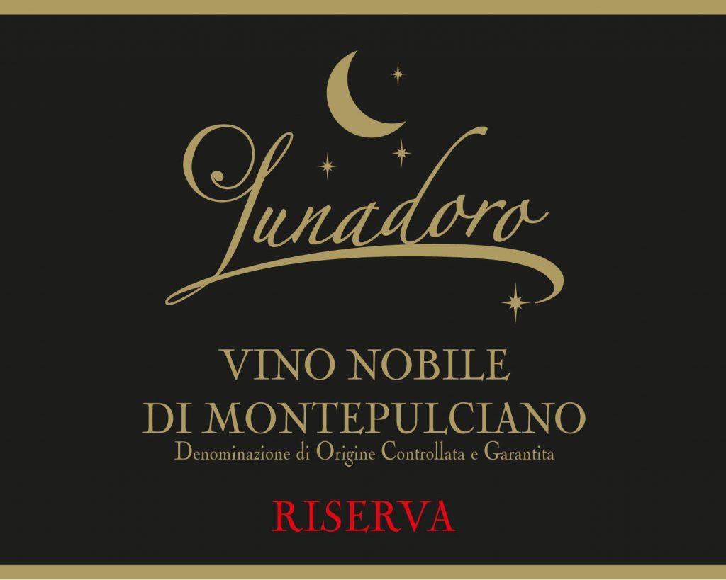 Lunadoro Quercione Vino Nobile di Montepulciano RiservaDOCG Image