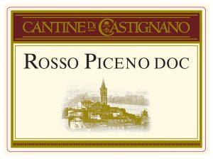 Cantine di Castignano Rosso Piceno DOC Image