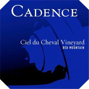 Cadence Ciel du Cheval Image