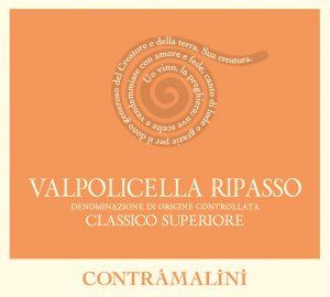 Contramalini Valpolicella Ripasso Image