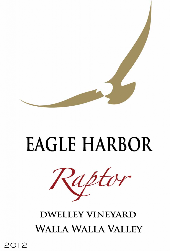 Eagle Harbor Raptor Image
