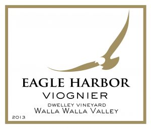 Eagle Harbor Viognier Image
