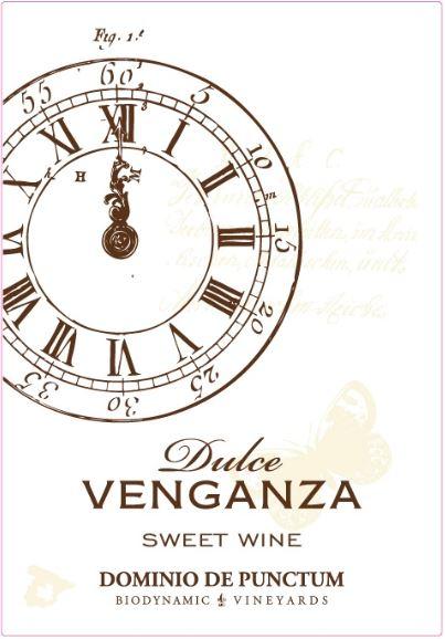 Dulce Vengaza Late Harvest Chardonnay Image