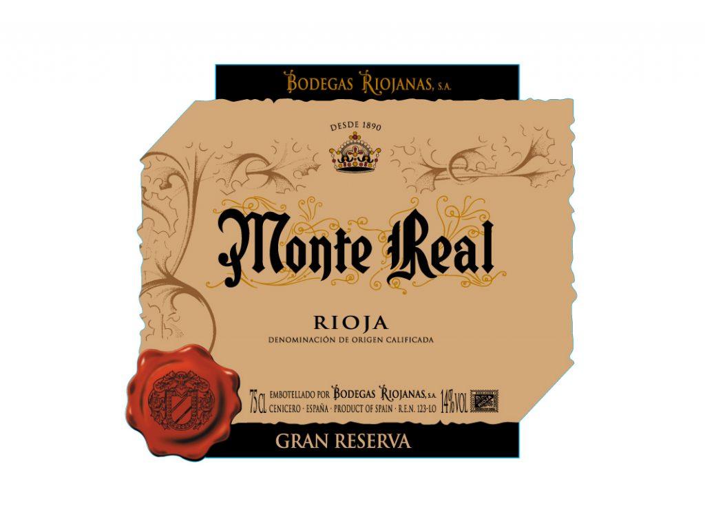 Monte Real Gran Reserva Image
