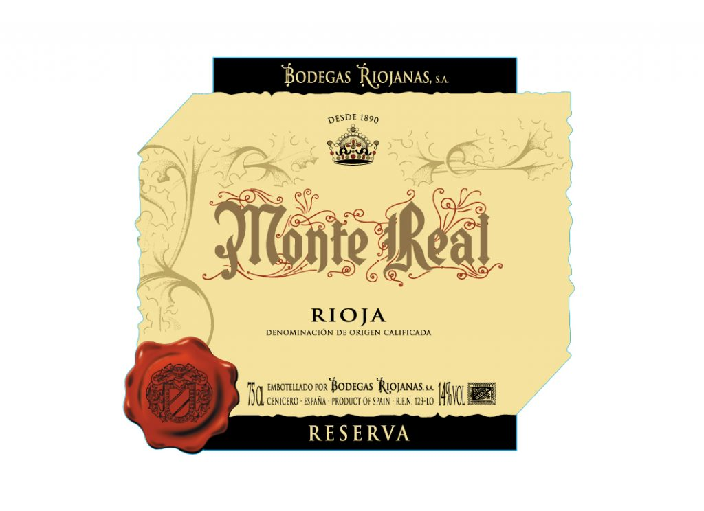 Monte Real Reserva Image