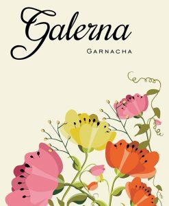Galerna Garnacha Image