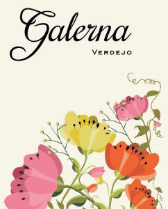 Galerna Verdejo Image