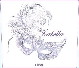 Isabella Bobal Image