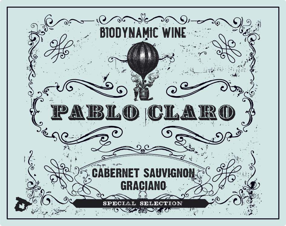 Pablo Claro Graciano / Cabernet Sauvignon Image