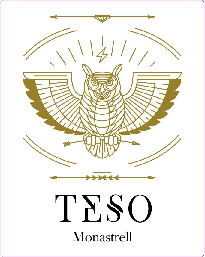 Teso Monastrell Image
