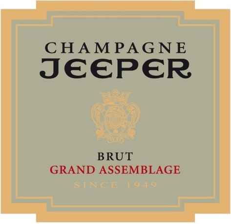 Jeeper Grand Assemblage Image