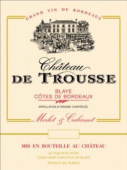 Château de Trousse Image
