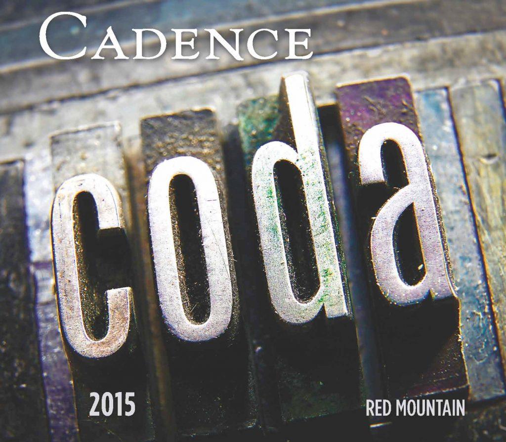 Cadence Coda Image