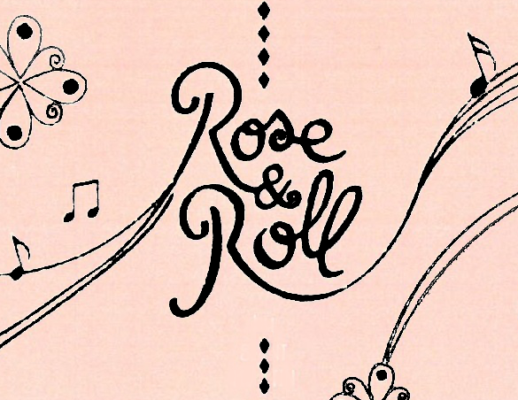 Rose & Roll Image