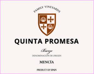 Quinta Promesa Mencia Image