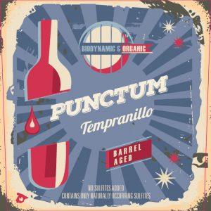 Punctum Sin Sulfitos Tempranillo Image