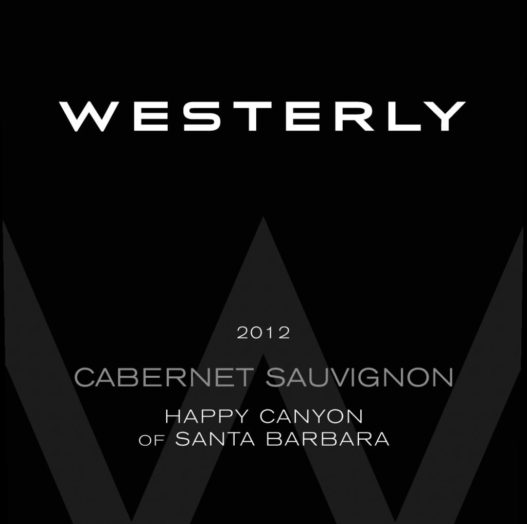 Westerly Cabernet Sauvignon Happy Canyon Image