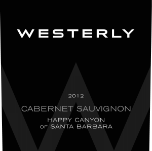 Westerly Cabernet Sauvignon Happy Canyon Image