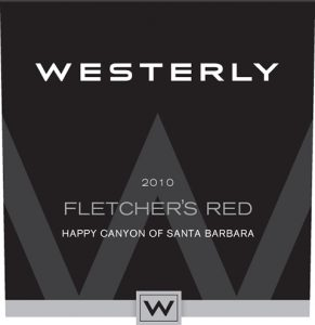 Westerly Fletcher's Red Image