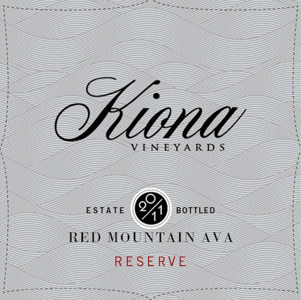 Kiona Estate Red Mountain Reserve Image