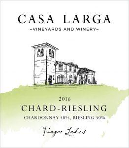 Casa Larga Chard-Riesling Image
