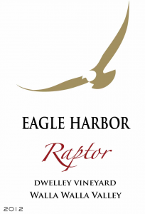 Eagle Harbor Raptor Image
