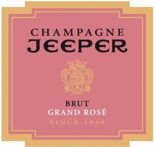Jeeper Grand Rosé Image