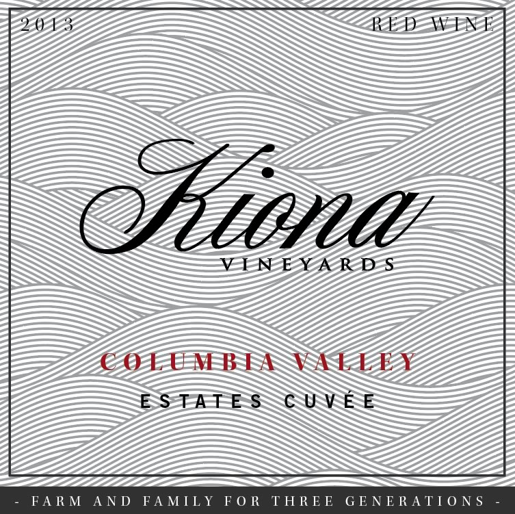 Columbia Valley Estates Cuvée Image