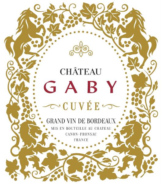 Château Gaby Cuvée 2012 Canon Fronsac Image