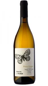 Tenuta del Morer DOC Isonzo del Friuli Pinot Grigio Image